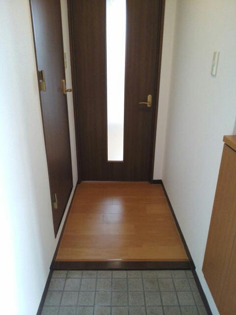 パークハウス 03020号室の洗面所