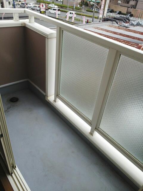 パークハウス 03020号室のトイレ