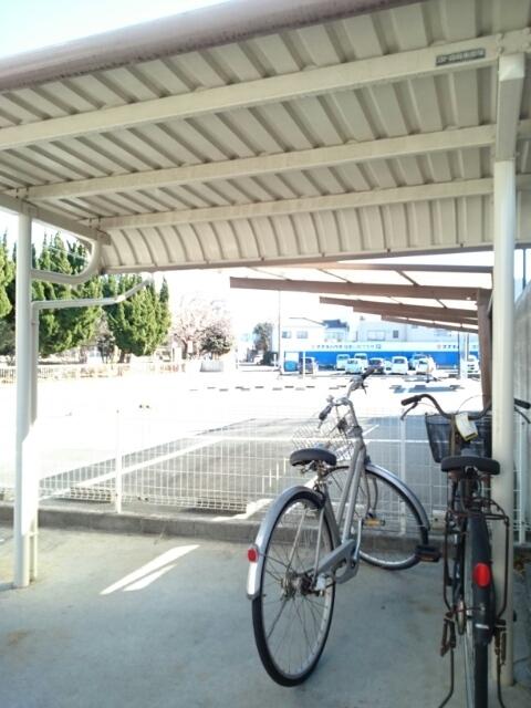 パークハウス 03020号室の玄関