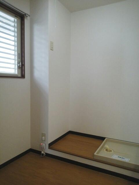 パークハウス 03020号室のバルコニー