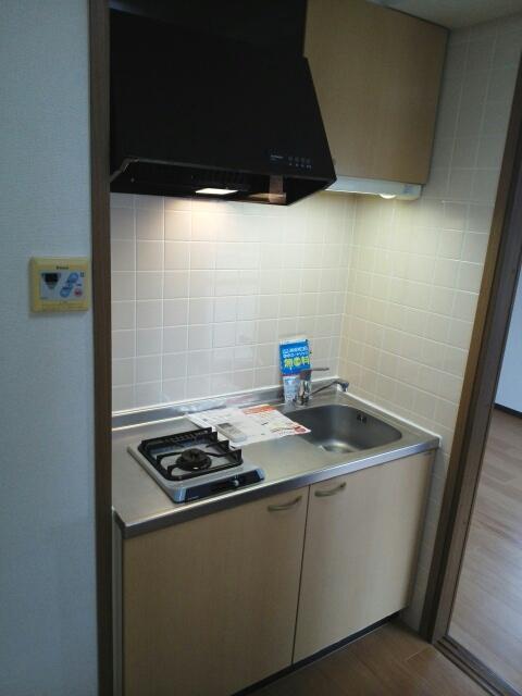 パークハウス 03020号室の駐車場