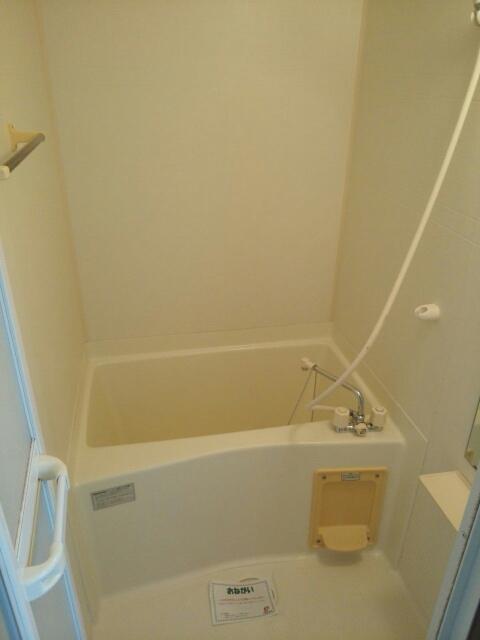 パークハウス 03020号室のベッドルーム