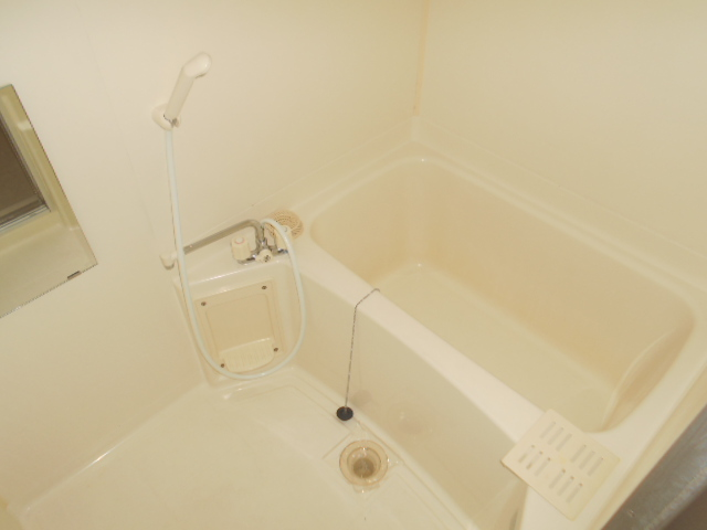 フローラ立野 103号室の風呂