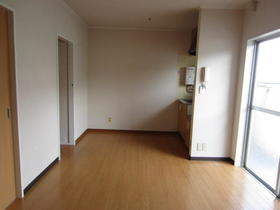 fメゾン堀田 303号室の居室