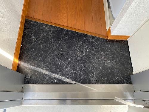 レオパレス森田 212号室の風呂