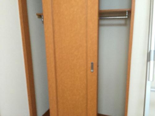 レオパレス森田 115号室のリビング