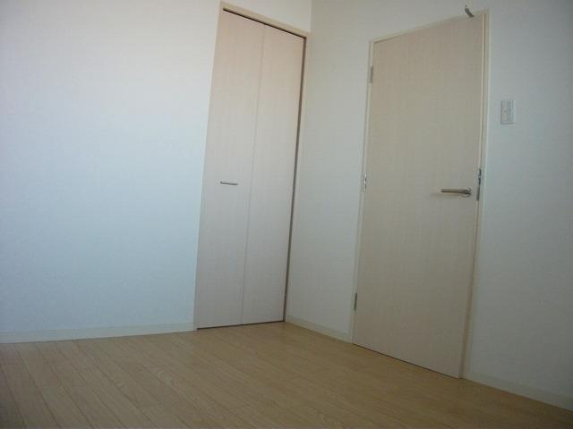 シティプレイス 602号室の居室