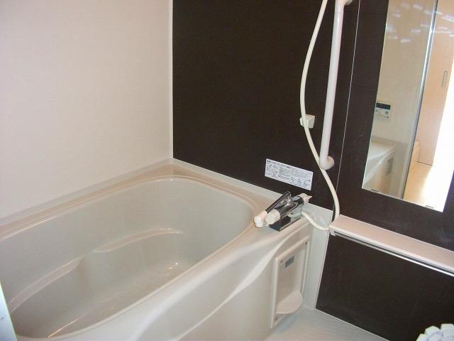 シティプレイス 602号室の風呂