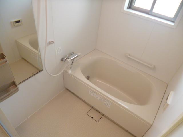 リンボックF 101号室のキッチン