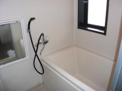 ハイツITO 101号室の風呂