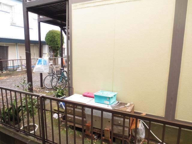 ハイツ小川 103号室の景色