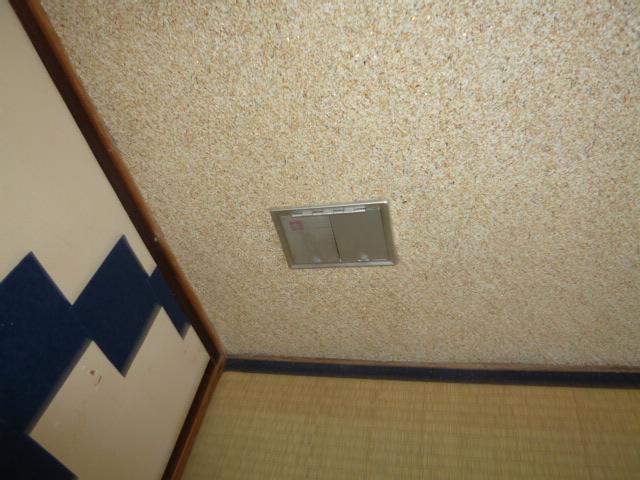 山王運輸ビル 7B号室のリビング