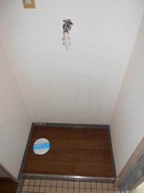 上島コモンコートD棟 203号室の設備