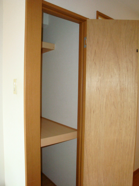 センチュリーパーク野田 203号室の設備