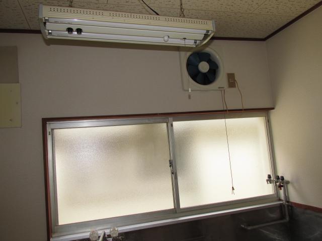 三方原グリーンハイツB B-3号室のその他