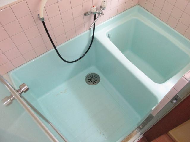 三方原グリーンハイツB B-3号室の風呂