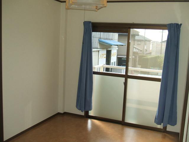 サンコーポカトー 203号室のその他