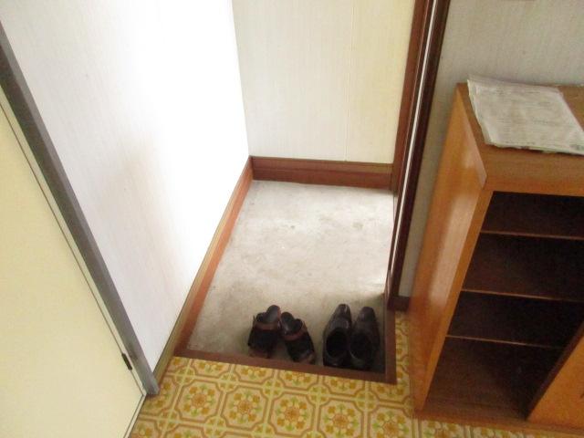 今井アパート 202号室のその他共有