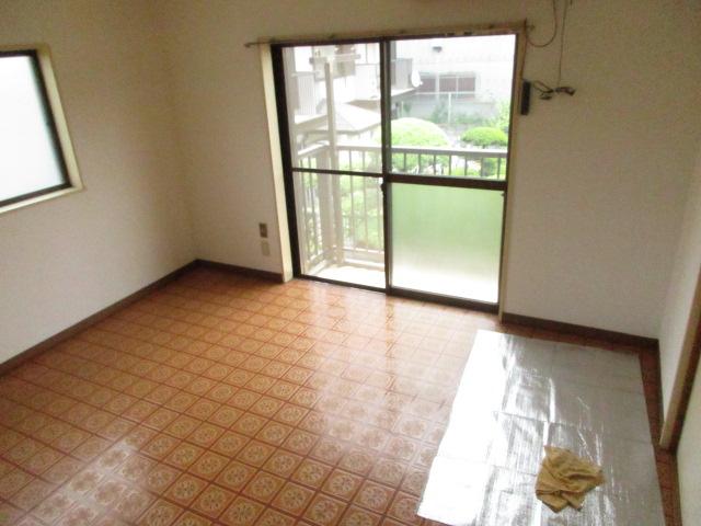 今井アパート 202号室のその他