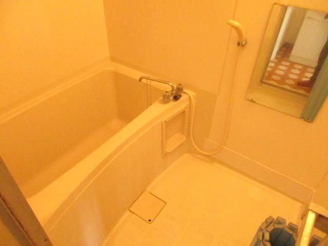今井アパート 202号室の風呂