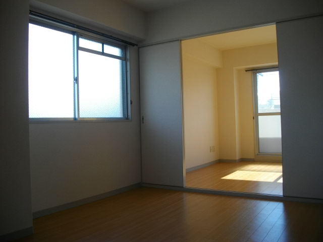三鈴シティ 402号室のその他