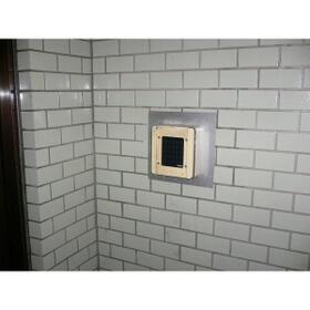露橋ロイヤルハイツII 510号室のセキュリティ