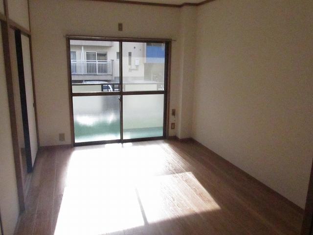 サンハイツ九丁歩Ⅱ 103号室の景色