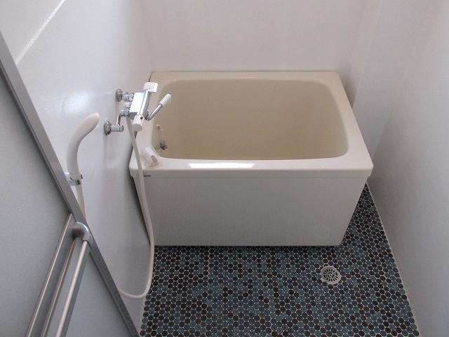 サンハイツ九丁歩Ⅱ 103号室の風呂