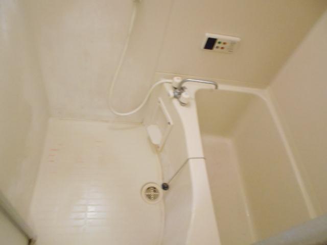 オーシャンブルー 101号室の風呂