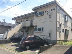掛川アパート 103号室の外観