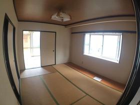 掛川アパート 103号室の居室