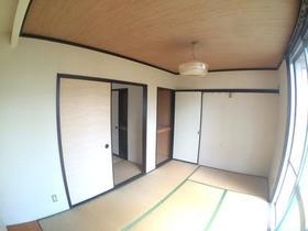 掛川アパート 103号室のリビング
