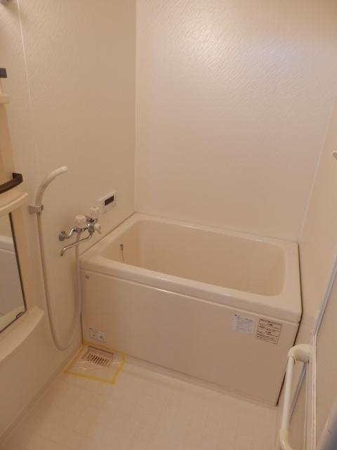 サニーデイズハイム 102号室の風呂