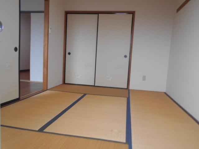 シルキーマンション 402号室のその他