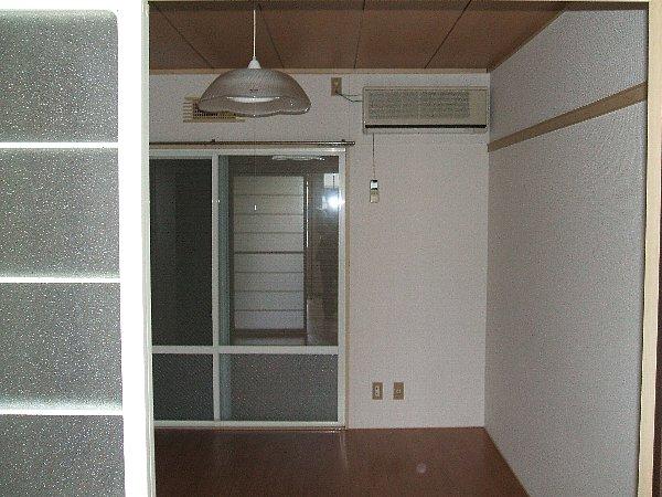 ジュネスコーポ 106号室のその他