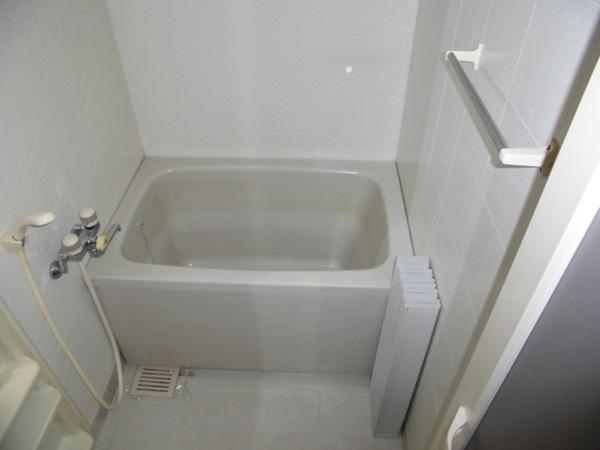 メモリータイム 303号室の風呂