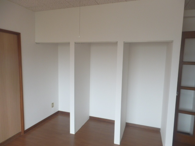 ネットプラスビル 501号室の収納