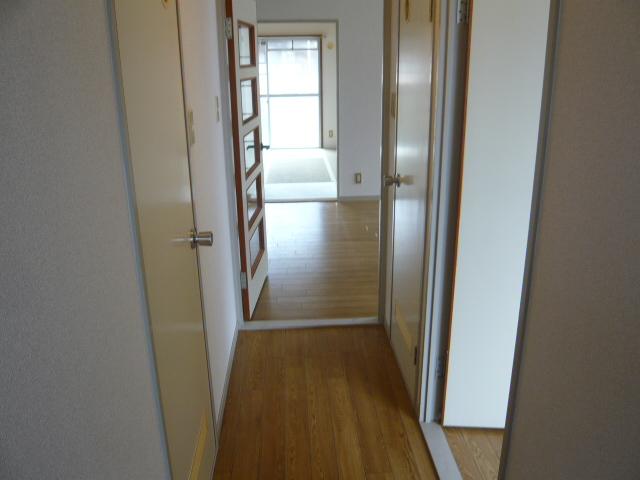 ドミールばんの 303号室のその他