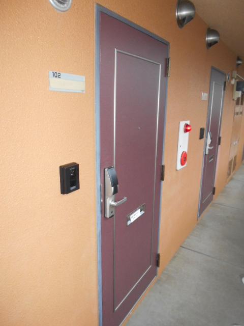 オーシャンブルー 102号室のその他