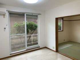 グリーンハイツ 3番館 103号室の景色