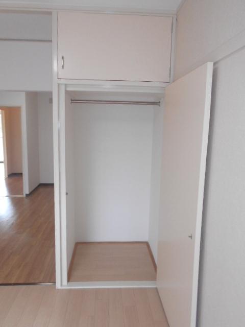 カナヤハイツⅡ 101号室のトイレ