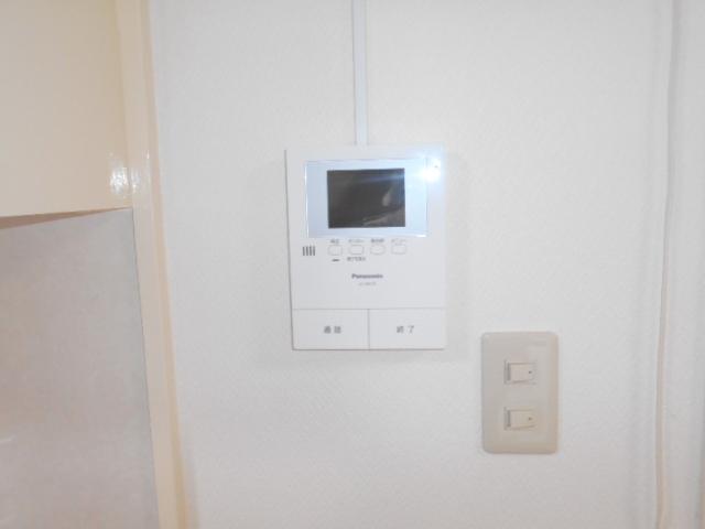 カナヤハイツⅡ 101号室の駐車場