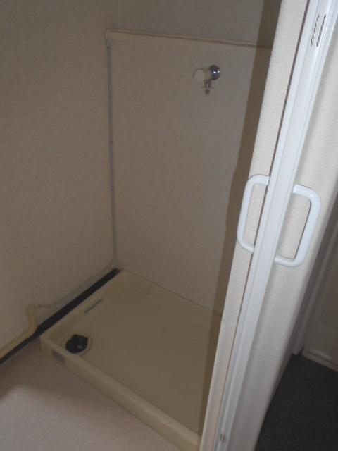 カナヤハイツⅡ 101号室の洗面所