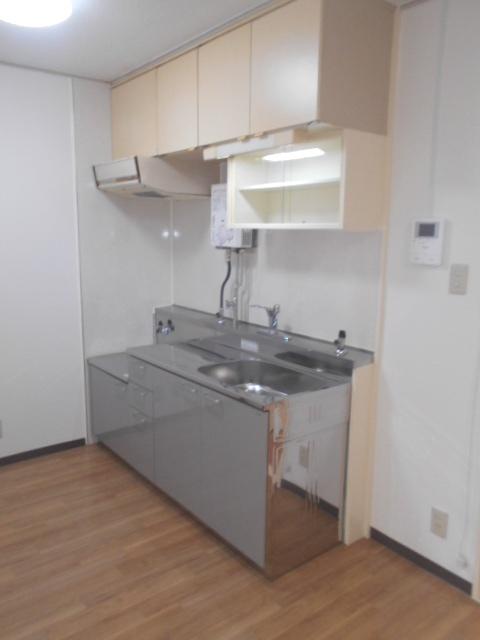 カナヤハイツⅡ 101号室の風呂