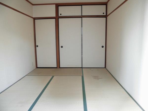 ラメゾンエスポワールⅡ 202号室のその他