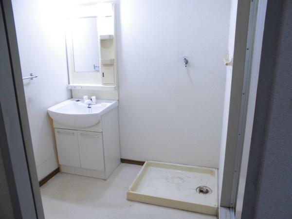 ラメゾンエスポワールⅡ 202号室のトイレ