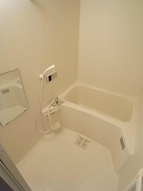 アビタシオンⅡ 102号室の風呂