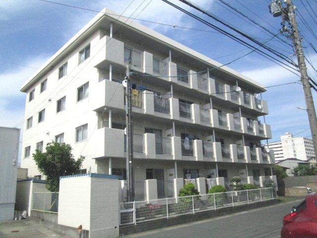 マンション寺田外観写真