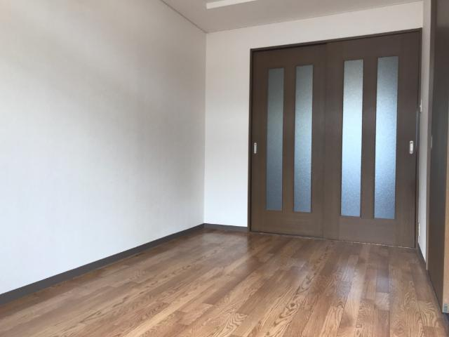 マルトヒルズ 202号室の居室