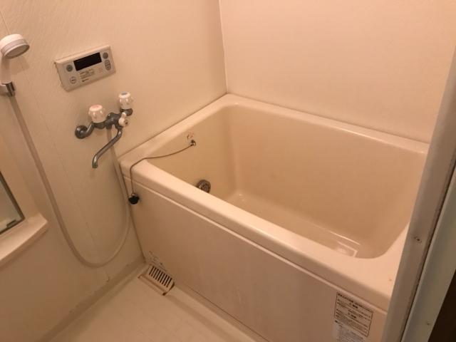 マルトヒルズ 202号室の風呂